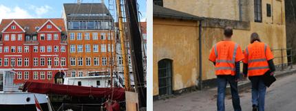 Bygningsbevaring – bygninger og kulturmiljøer