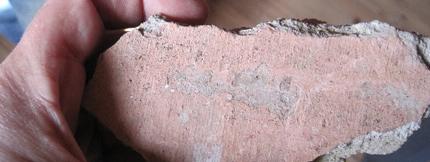 Kalk, mørtel, murværk og puds