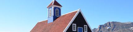 Bethelkirken i Sisimiut