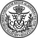 Kunstakademiets Arkitektskole Logo