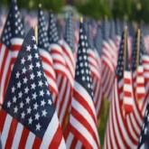 Honor Flight - Memorial Day