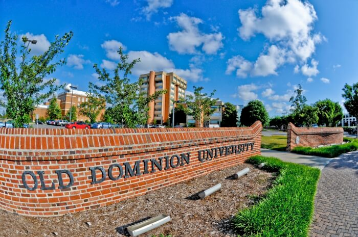 Old Dominion University Marketing Concentrations
