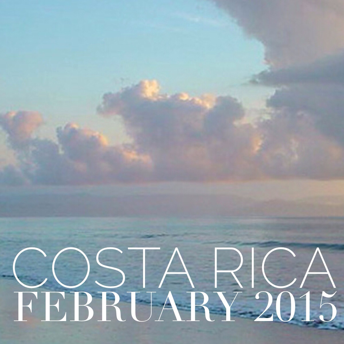 Costa Rica Yoga Retreat with Michelle Marlahan