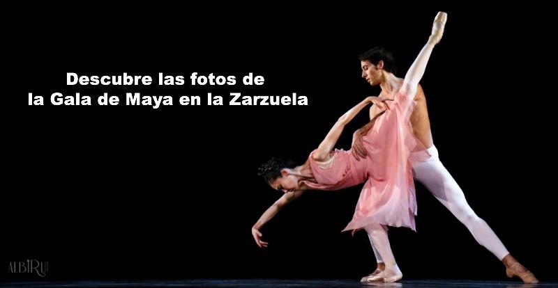 Gala Maya Zarzuela