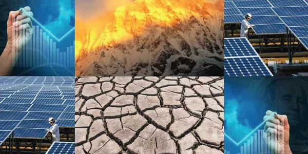 Croissance, énergie, climat, © Ed. De Boeck Supérieur