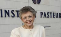 Françoise barré-Sinoussi, Institut Pasteur