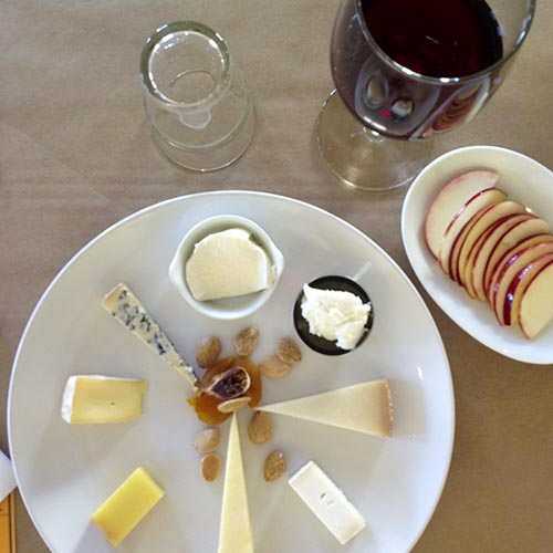 Cheese School