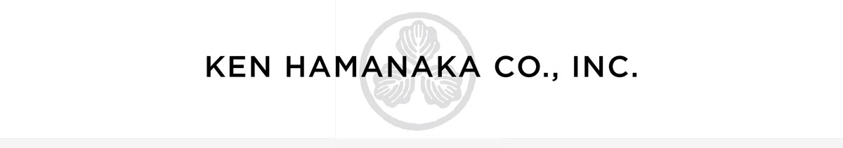 Ken Hamanaka Co Inc Logo