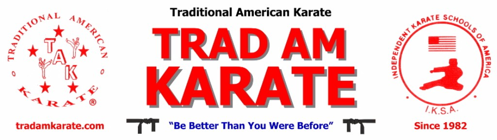 Trad Am Karate Logo