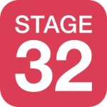 Stage 32 Logo