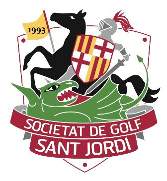 Sant Jordi Golf Society