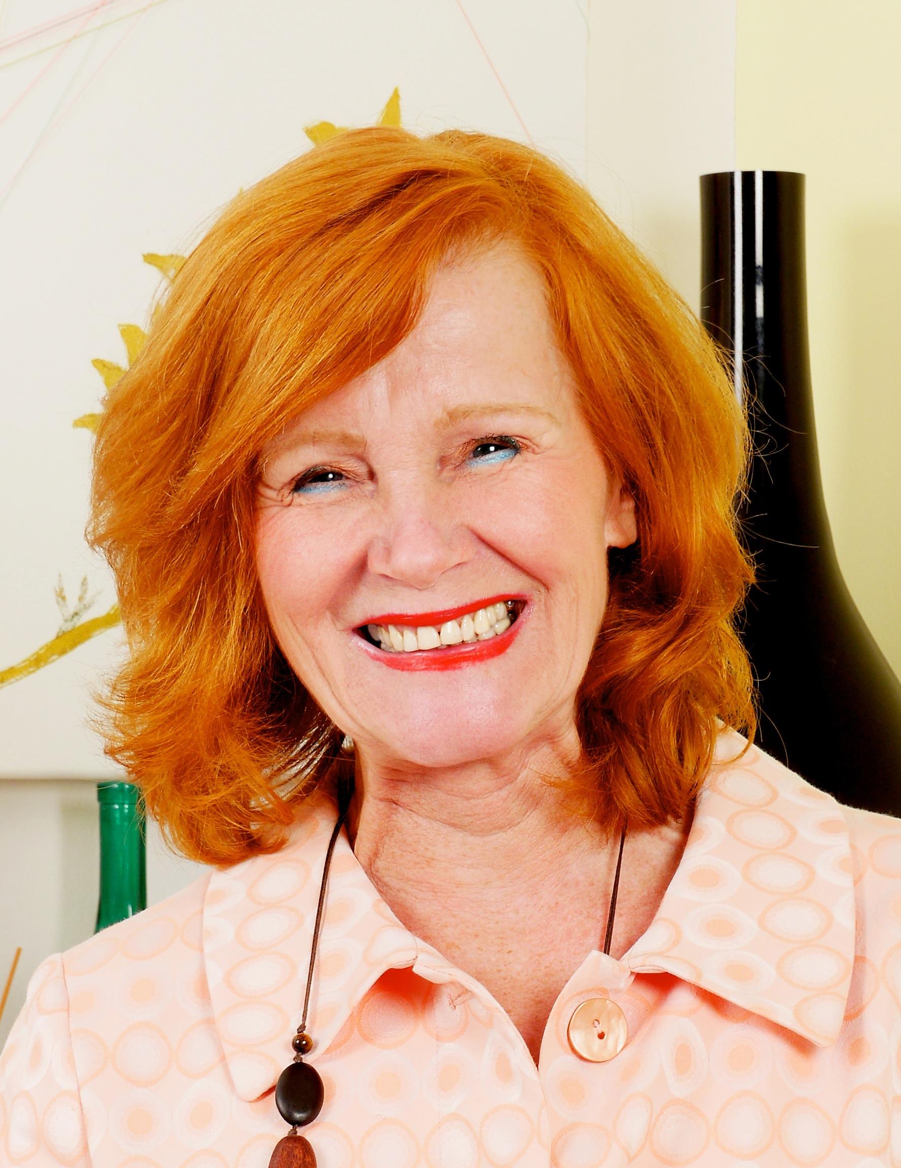 Geraldine Wijsbeek