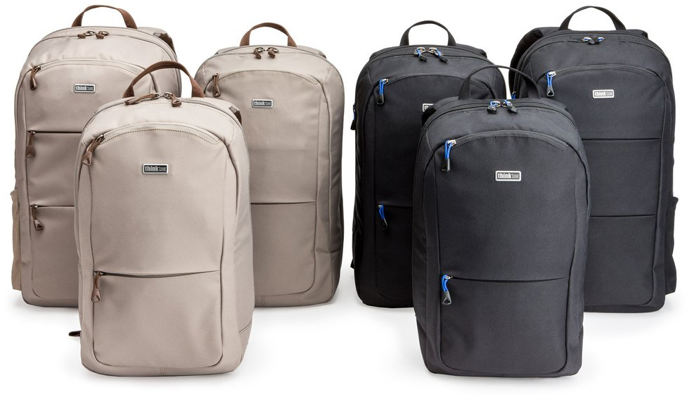 perception series backpacks