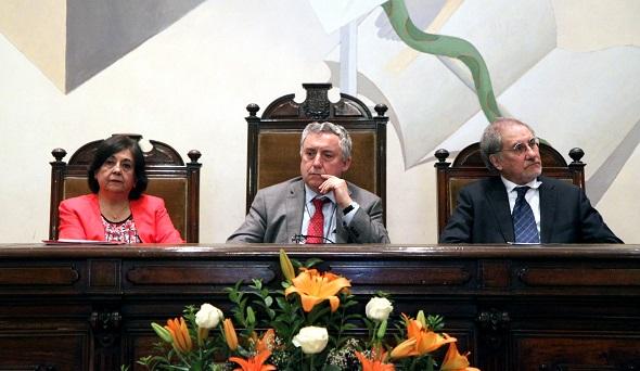 CEv ratificó a sus autoridades