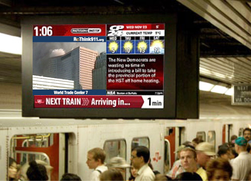 TTC video ads