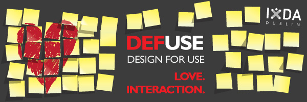 Defuse - Design for Use
