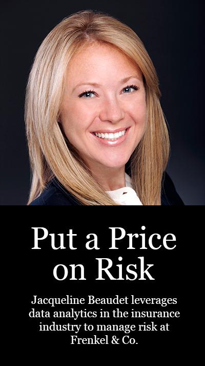 Put a Price on Risk