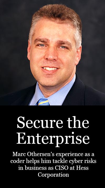 Secure the Enterprise
