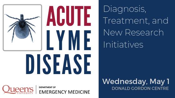 Acute Lyme Disease