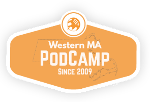 1 week until PodCamp WesternMass - April 7 - save and buy your tickets today!