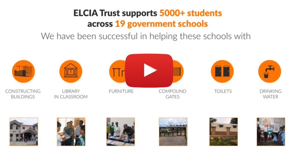 A Glimpse of ELCIA Trust