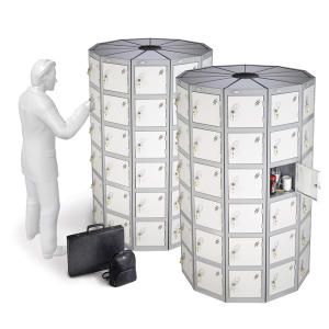 Probe Lockes - Pod Lockers