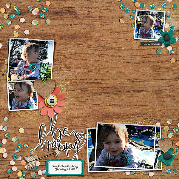 page by carrie