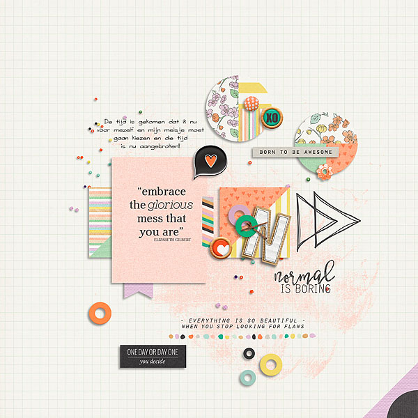 page by natascha