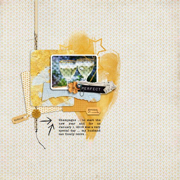 page by marijke