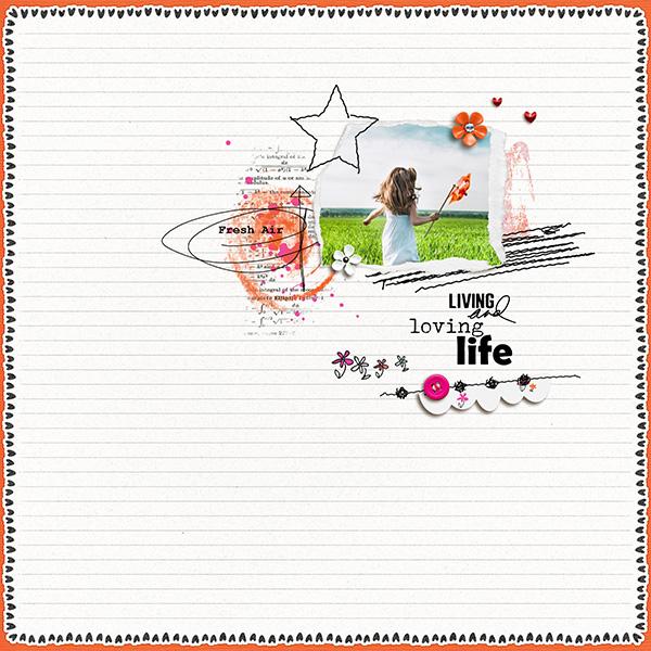 page by susanne