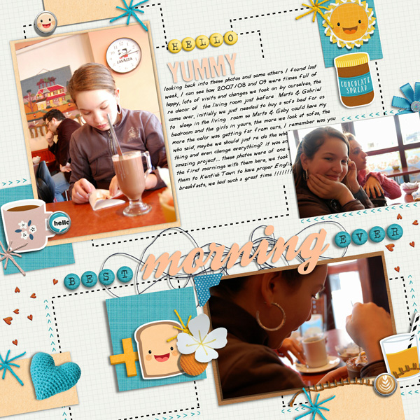 page by cynthia