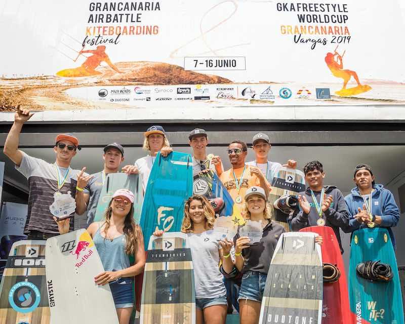 GKA Gran Canaria Final Day