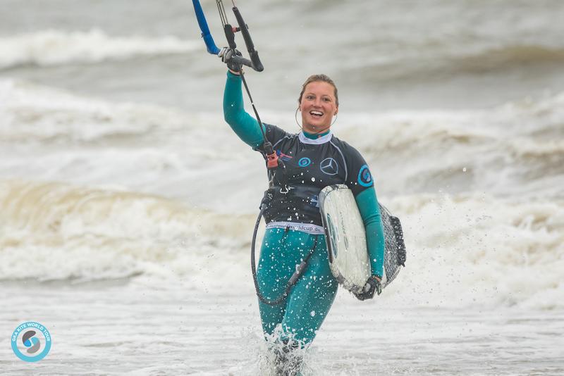 GKA Kite-Surf World Cup Sylt - Susanne Schwarztrauber