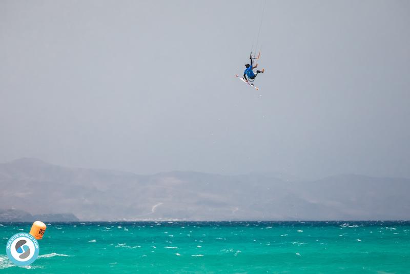 GKA Freestyle World Cup Fuerteventura 2019 - Nelson Gomez