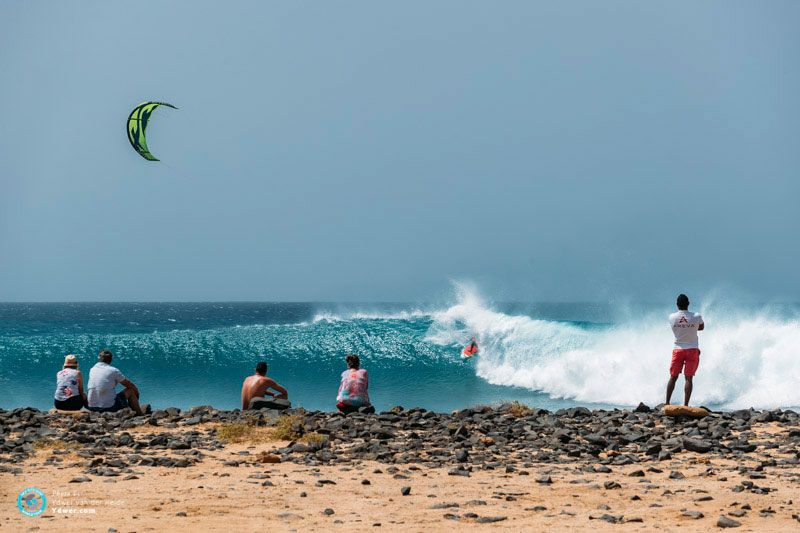 GKA Cabo Verde day two - Mitu Monteiro