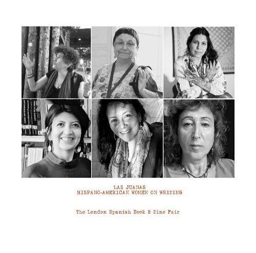 Las Juanas - Hispano-American women on writing