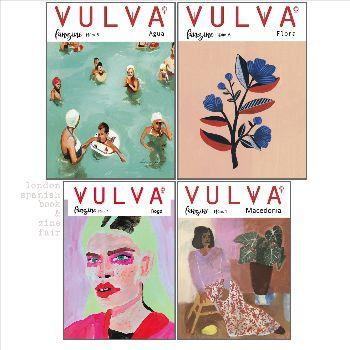 Vulva fanzine