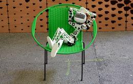 Tournée robotique