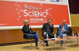 Lancement Fête de la science