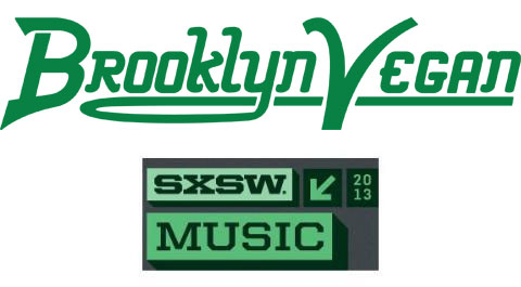 BrooklynVegan and SXSW