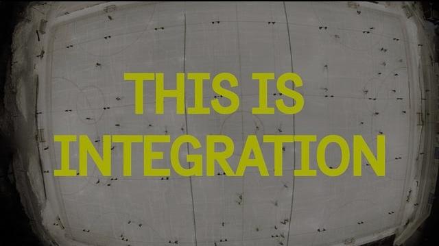 This is Integration (on Ice) – Somalia Bandy