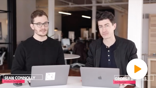 Designers Discuss video thumbnail image