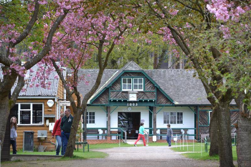 Rural Life Centre, copyright RLC