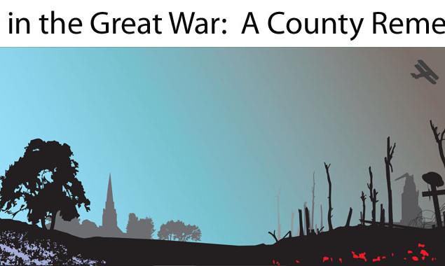Surrey in the Great War