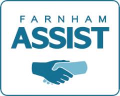 Farnham Assist logo