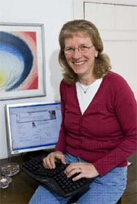 Læge Lise Seidelin