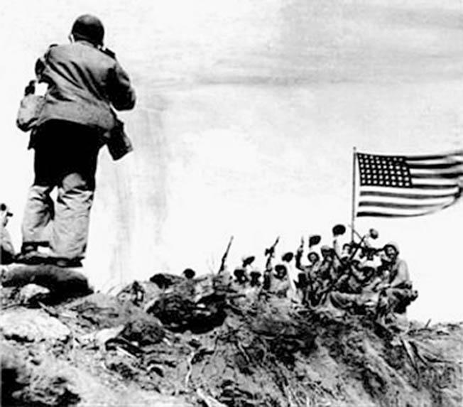 Iwo Jima photo 3