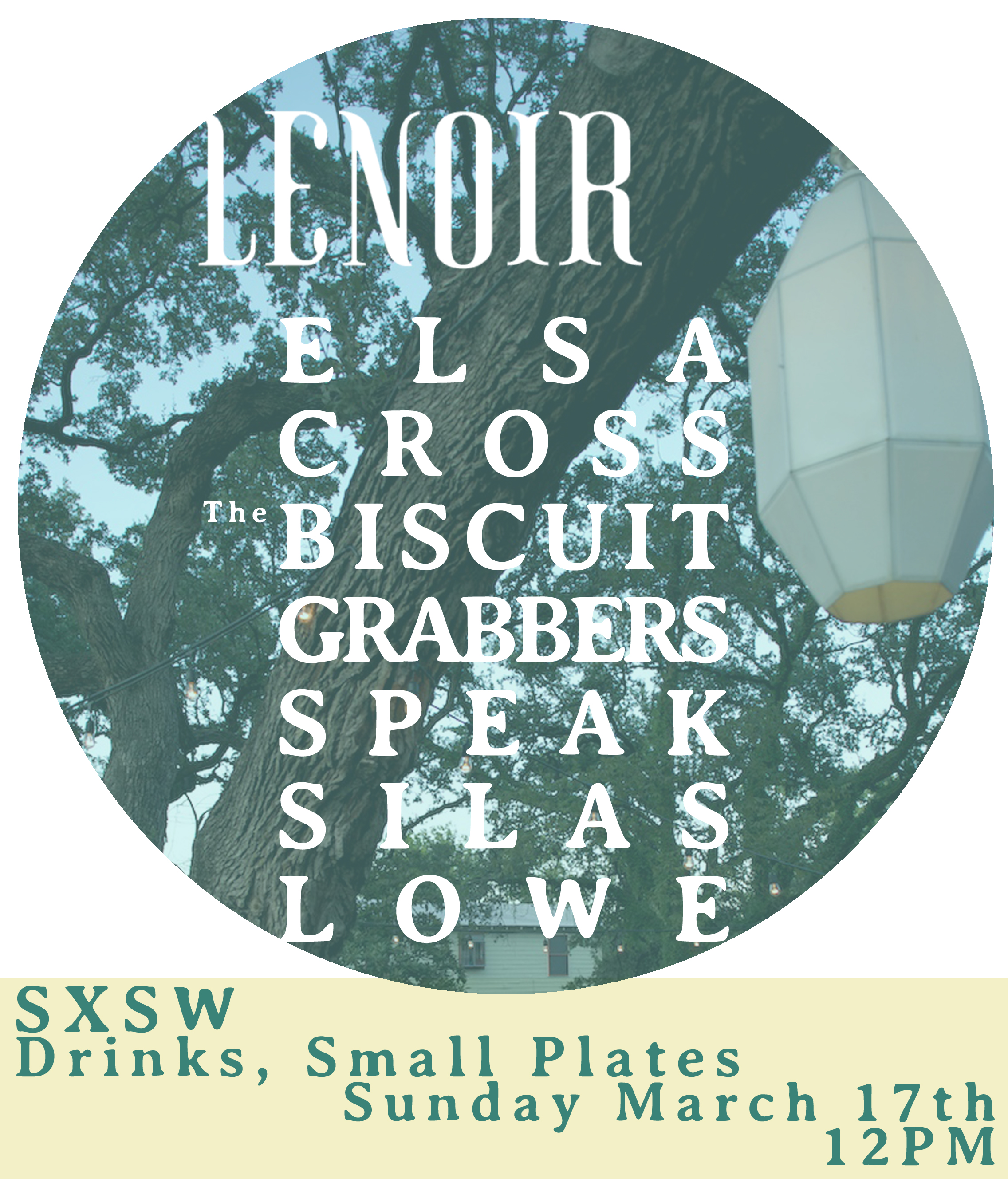 SXSW Music in our Backyard, Edible Communities Local Heroes Award & More!