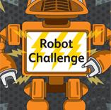 Robots family trail