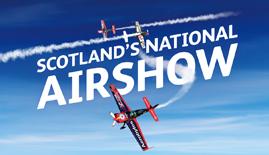 Scotland's National Airshow